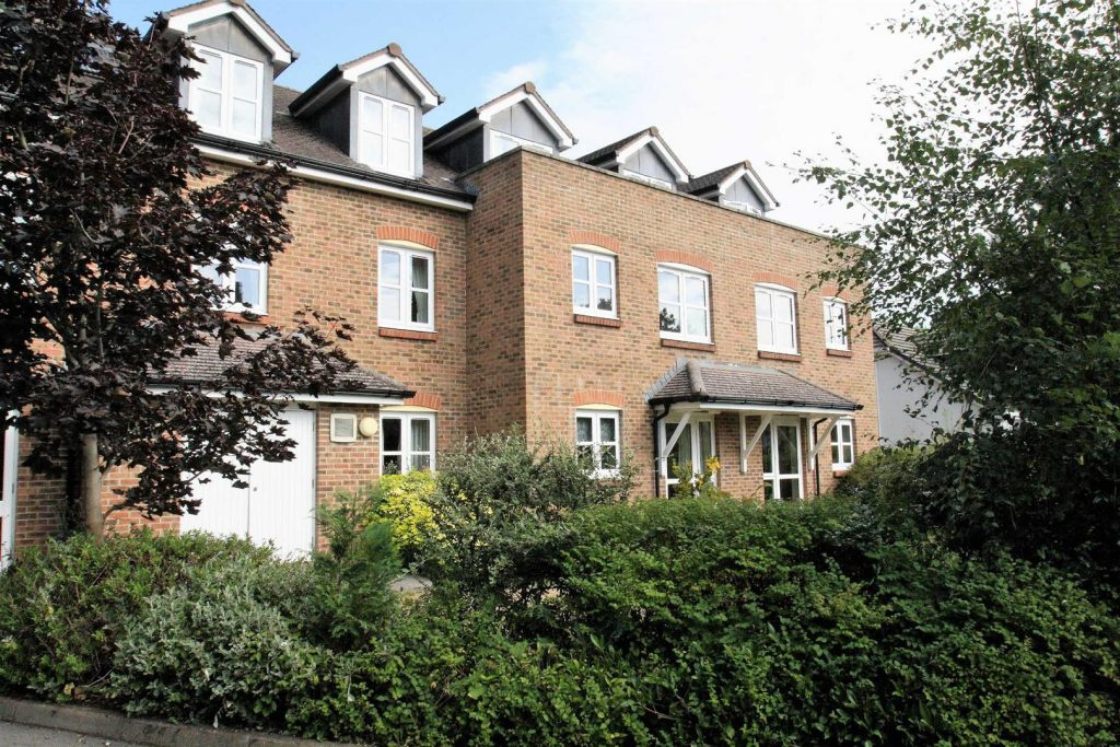 Radford Court, Tower Road, Liphook