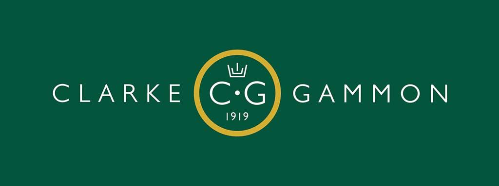 Clarke Gammon Logo