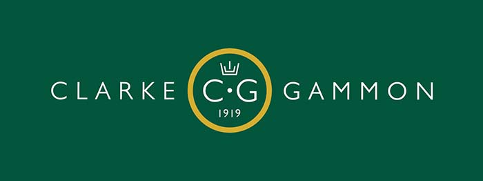 Clarke Gammon Article Logo