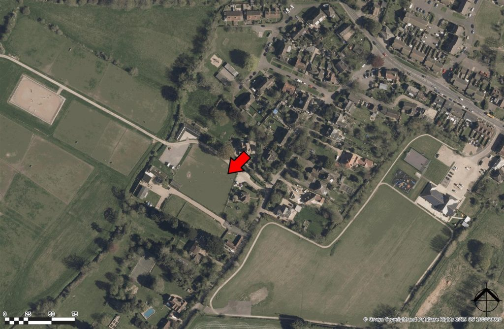 Church Lane, Barnham, Bognor Regis