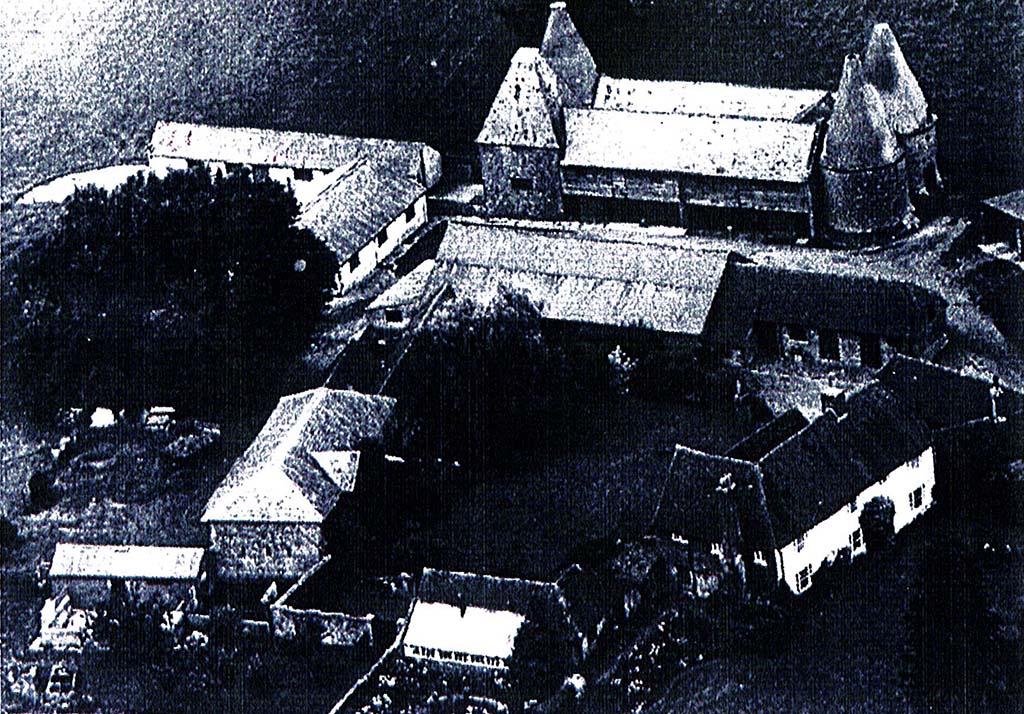 Oast House Original