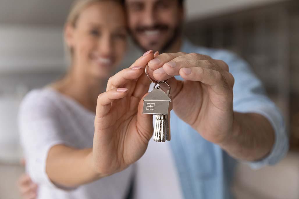 Homes selling faster than ever